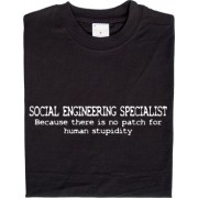 Social Engineering Specialist