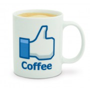 Social Network Coffee Mug