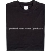 Open Minds. Open Sources. Open Future.
